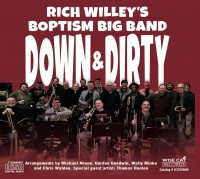 Rich Willey - Down & Dirty