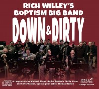 Rich Willey - Down and Dirty