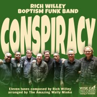 Rich Willey - Conspiracy