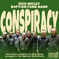 Rich Willey - Conspriacy